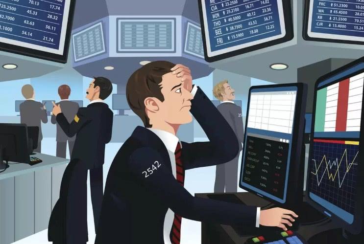 биржевой спекулянт