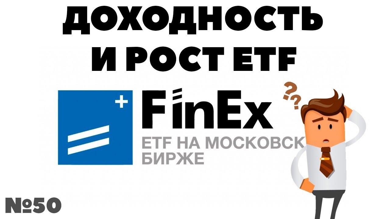 финекс etf фонд