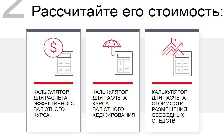 валютное хеджирование