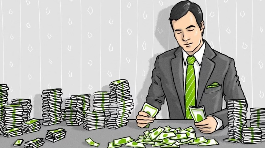дивиденды инвестор