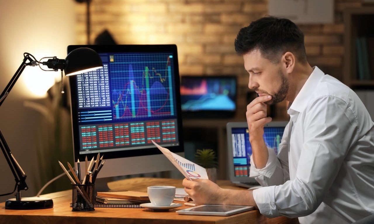 трейдер и инвестор