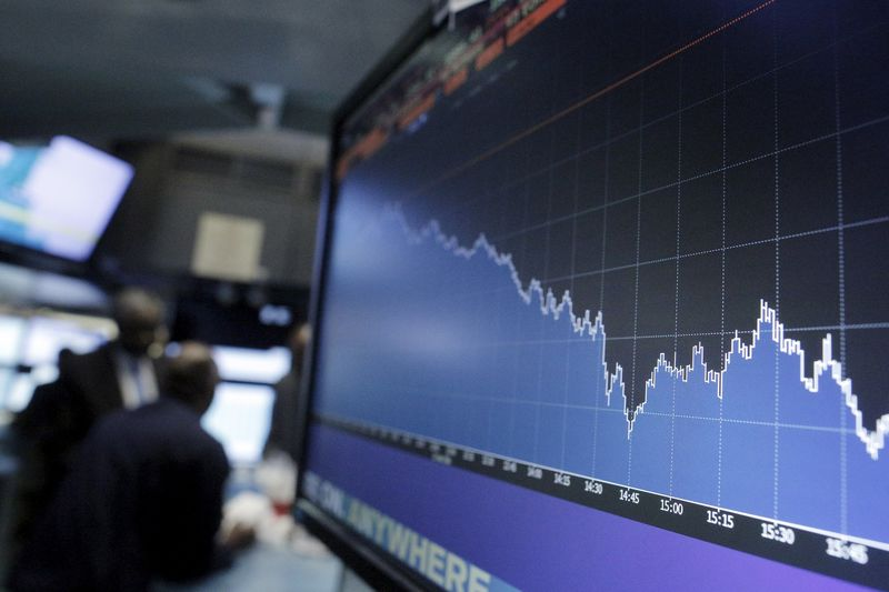 инвесторы на бирже